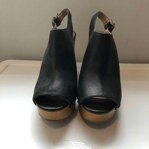 Steve Madden Shoes - Steve Madden Tryffle Wedge